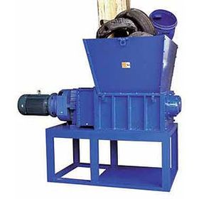 Роторная дробилка для резины сибирский завод дро